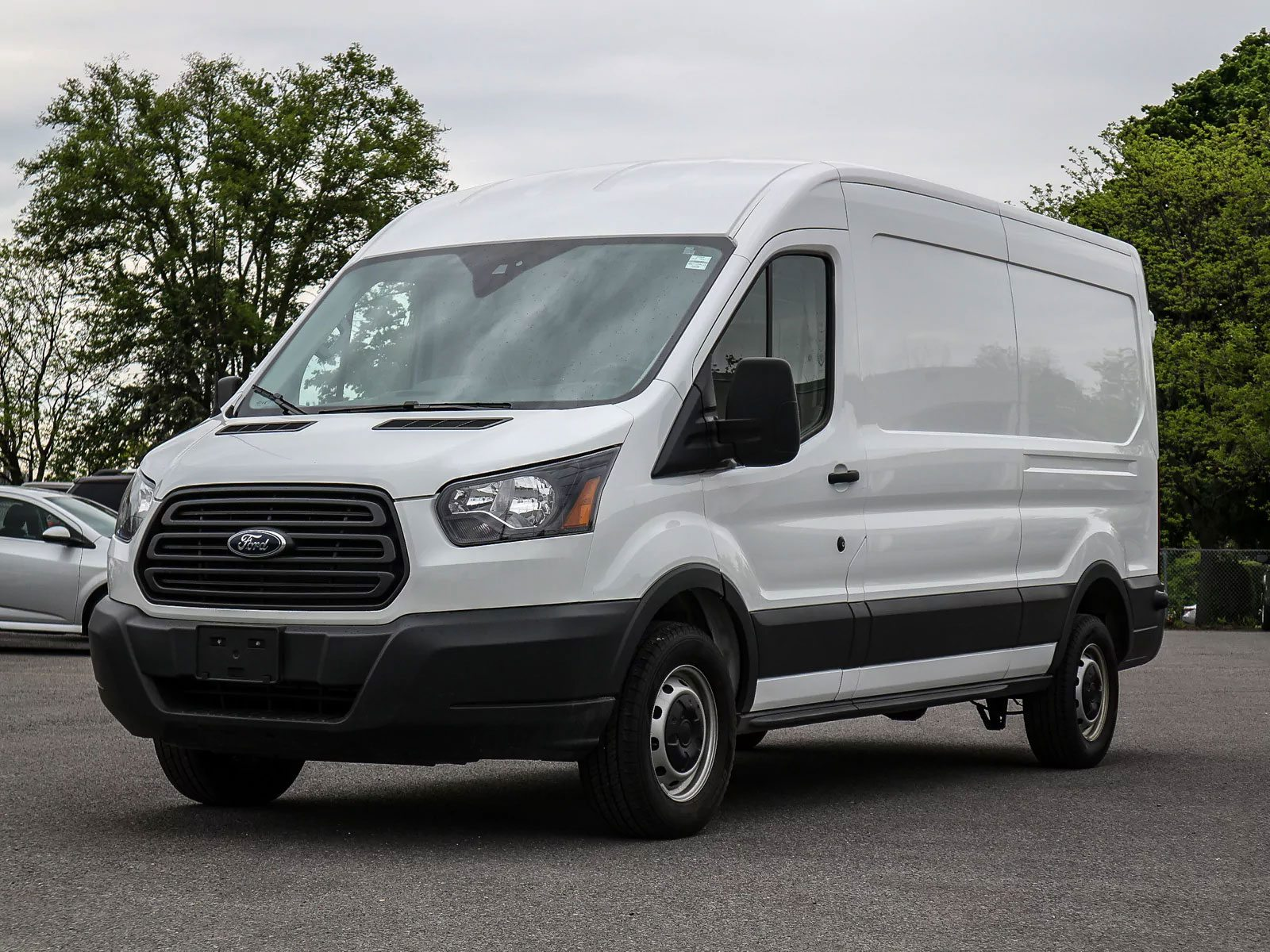 Used 2018 FORD Transit 250