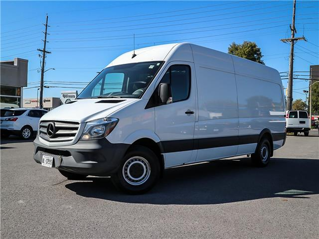2014 Mercedes Benz Sprinter 2500 Extended High Roof Cargo van